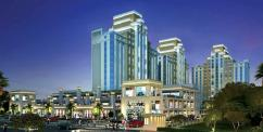 ATS Bouquet - Commercial Space in Noida Extension