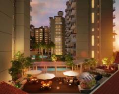 CHD Resortico Y-Suites Service Apartment At 63 Lacs In Sohna