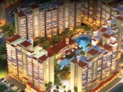 CHD Y Suites 1BHK Service Apartment In Gurgaon Gurugram Sohna Road