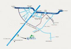 CHD Y-Suites Service Apartment In 709 Sqft At 53 Lacs In Sohna