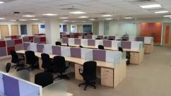 Sale of commercial property with Bank tenant in chandanagar area .