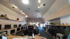 sale of commercial property with Tenant jewellery show room in A.S Rao nagar