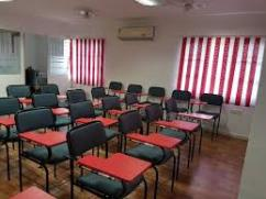 Sale of commercial property with educational institute as Tenant in Bachupally