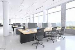 Sale of commercial space with Tenant MNC company in begumpet