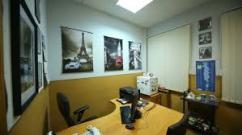Sale or lease of commercial property  suitable For any Office in Banjarahills