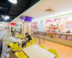 Sale of commercial space with Restaurant as Tenant in gachibowli
