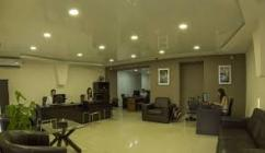 Sale of commercial Property with Office Tenant in Gachibowli  area 1320 Sft/Pric
