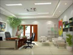 sale of commercial Office  space in Begumpet