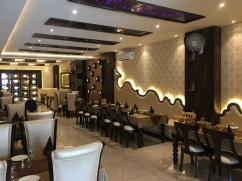 Sale of commercial space with branded restaurant as Tenant in gachibowli