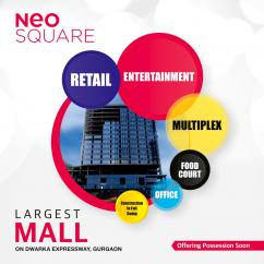 Unique Commercial Properties in Gurgaon Neo Developers