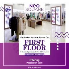 Smart Commercial Property in Gurgaon Neo Developers