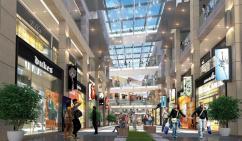 M3M Broadway   High Street Retail Space at  Gurgaon