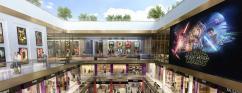 M3M  AVENUE  Premium Retail Space at Gurgaon