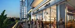 Retail Space by M3M at Prive Golf Course Extension Road