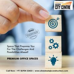 Offices with Garden For sale in Baroda