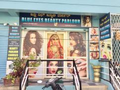 Ladies Beauty Parlor - Running Business for Sale