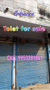 Shop for sale near main bazzar