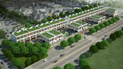 Commercial Property in Mohali - VRS Group