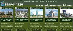 Office Space Resale in Noida Expressway, Shops Resale Noida