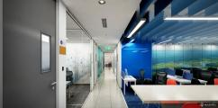 Best Office Space for Rent in 8 Square
