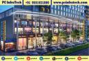 Jubilee Walk Mohali Sector 70 Office Space 95o1o318oo