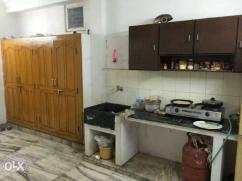 spacious 3 Bedroom House for Rent beside vizag railway station main road for bac