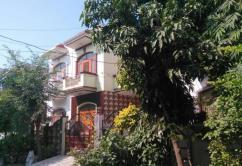 4bhk Independent Duplex In Shastri Nagar