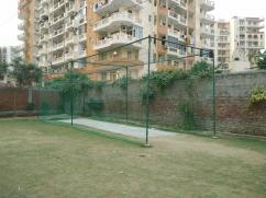 3 BHK Apartment for Rent in Niho Scottish Garden