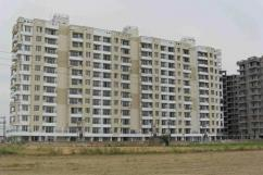 2Bhk TDI Wellington heights on 5th Floor in TDI City Mohali