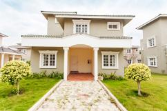 Independent Villa 3 BHK for SPA