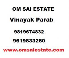 2 BHK Flat for Rent in Gorai II Near Pillai School