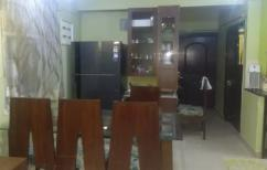 3BHK Semi furnished Flat for rent in Sector 119 Noida