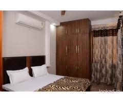 1 bhk apartment near by max saket