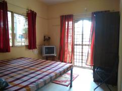 fully furnished 1bhk / studio flats for rent - itc infotechgvgvggy