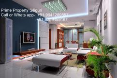 Furnished and non furnish flat for rent in siliguri visit.primepropertysiliguri