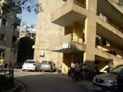 A very good 1 bhk flat for rent in modern housing complex, manimajra, chandigarh