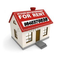 Spacious House for rent in  Hutchins Road  9845375638