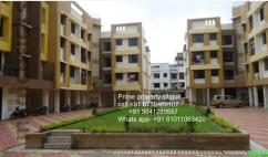 2 bedroom flat in salugara siliguri
