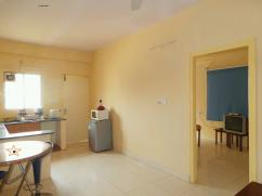 Bellandur-1 BHK/1 RK apartment for rent-no brokerage-ecosworld