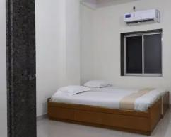 Large 2BHK Furnished Flat with Terrace