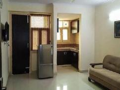 2bhk for rent in chattarpur plz  call 9871480397