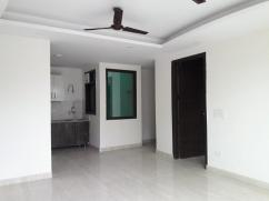 1bhk flat for rent in chattarpur plz call 9871480397