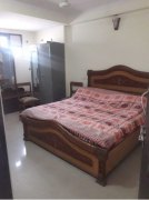 3 BHK Flat on rent shiv vani aprtment provides best flat