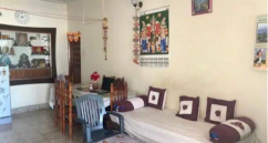 2 Bds - 1 Ba - 650 ft2 2 BHK for RENT with Solar, Cupboards and Western Toilet