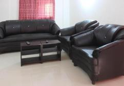 3bhk sharing rooms for women