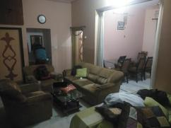 2 BHk independent row house