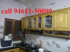 3 BHK with dining hall and Modular Kitchen