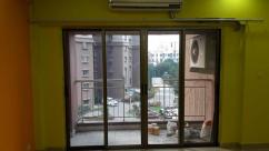 3BHK Semi furnished Residential Flat For Rent at South City