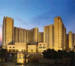 Luxury Apartments in Noida