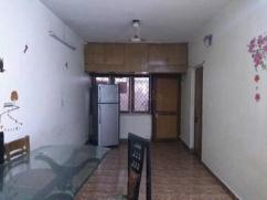 1 bhk Rent Flats of 500 sqft for you in Tagore Garden